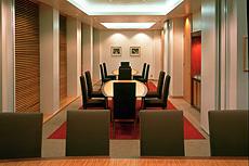 Beachcroft Wansborough Meeting Room